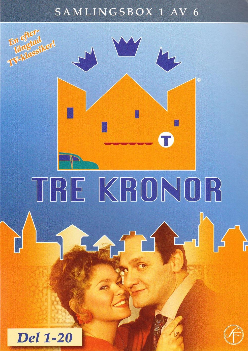 Tre Kronor